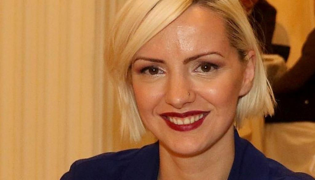 Milena Vučić prelepa trudnica, nova frizura je pun pogodak (foto)