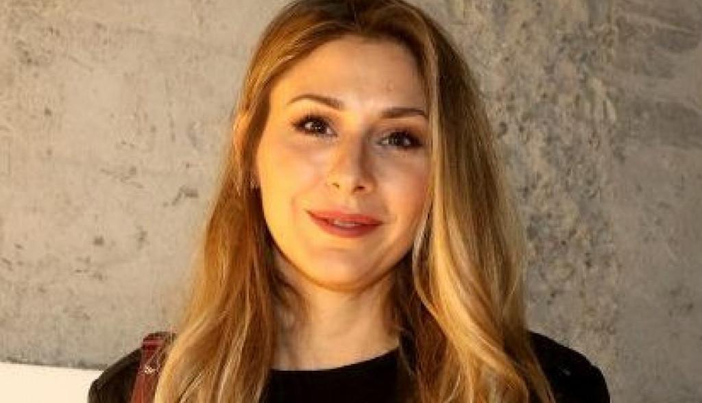 Kristina Radenković presrećna: Sin Rogan proslavio 1. rođendan (foto)
