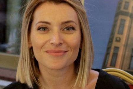 Anđelka Prpić prvi put javno progovorila o razvodu: Evo šta je rekla