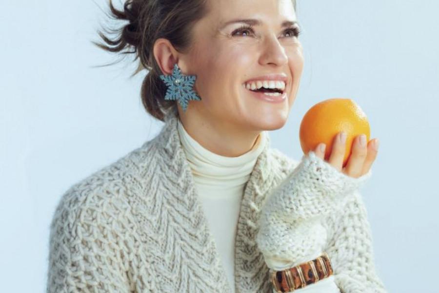 Vitamin C - moćno oružje