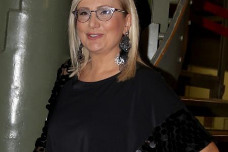 Leontina Vukomanović proslavila 50. rođendan i rastužila odlukom