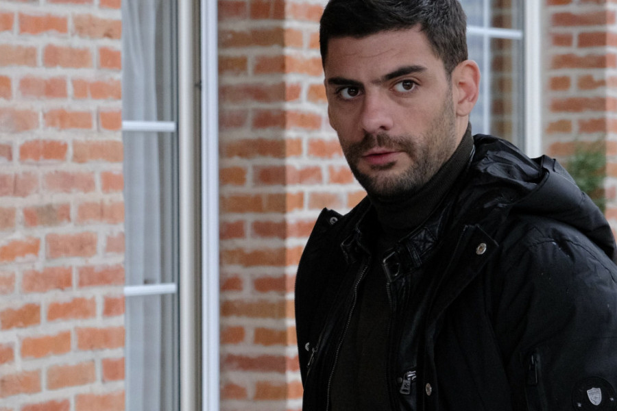 "Rasplet sezone ovog vikenda na Superstar: TV Finale druge sezone serije ""Državni službenik"""