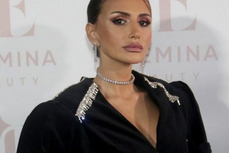 Emina Jahović: Zavidela sam ljudima koji sa bratom i sestrom imaju drugarski odnos