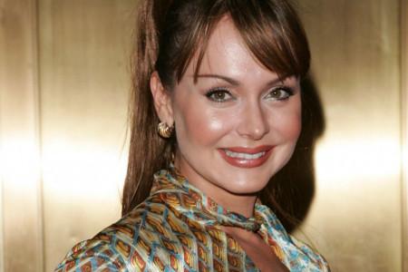 Latino zvezda Gabrijela Spanik oduševljena srpskim glumcem: Baš bih volela da delimo kadar!