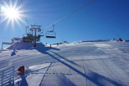 Sezona može da počne: Skijaši, nove staze na Kopaoniku su već spremne!