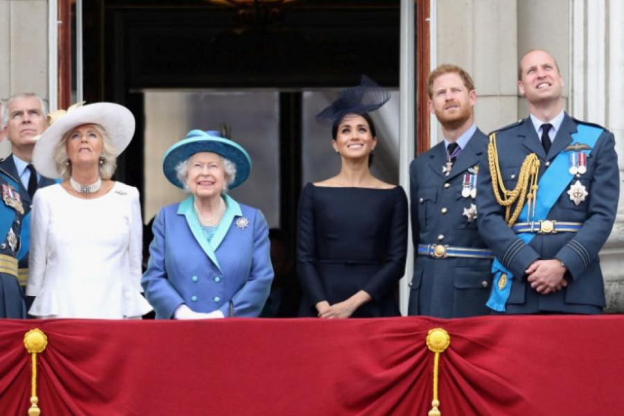 Kraljevska porodica skrivala: Nije samo princ Čarls imao koronu, već i on, borio se za dah i jedva preživeo