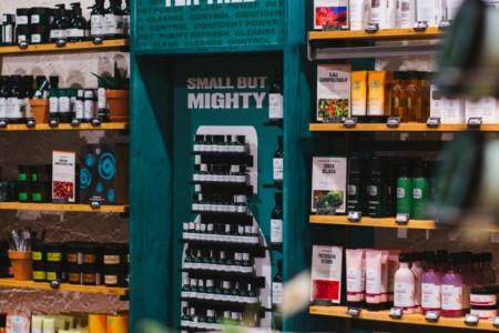 "Britanski, društveno odgovorni brend, ""The Body shop"" otvara prodavnicu sasvim novog koncepta"