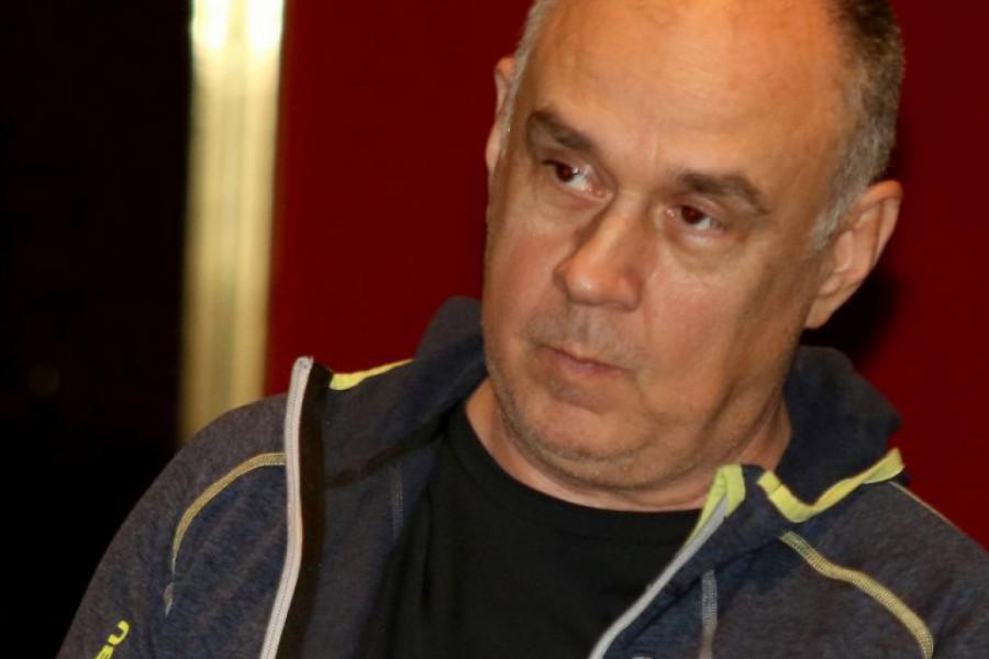 Svetislav Goncić: Mislio sam da ću umreti, posledice korone i dalje osećam