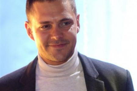 Ko je nova devojka Miloša Bikovića? Glumac poručio: Srećan sam!