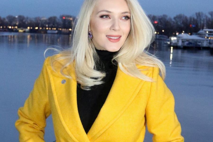 Nikolina Kovač je dugo demantovala da je njen brak u krizi, a sada je sve otkrila