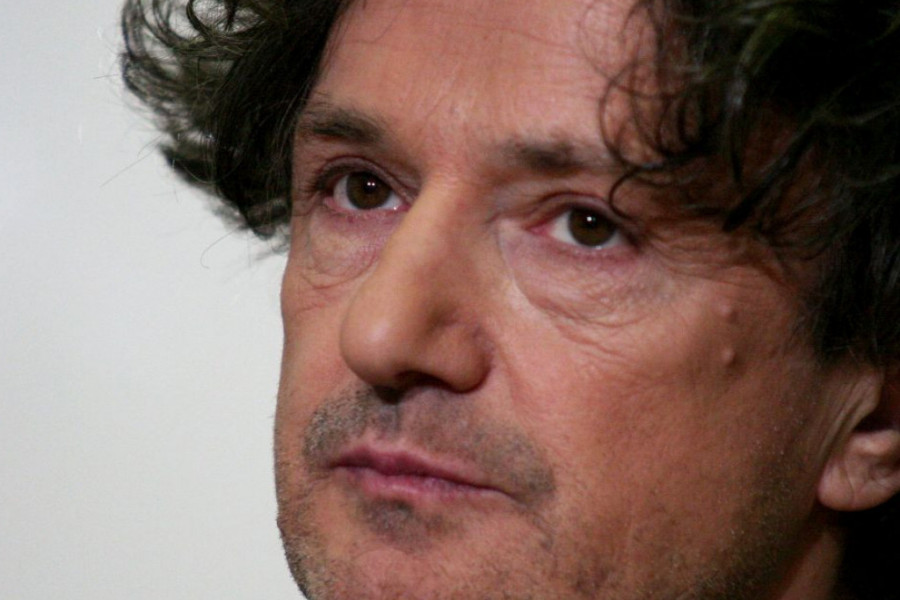 Goran Bregović skrhan bolom: Smrt voljene žene ga je porazila