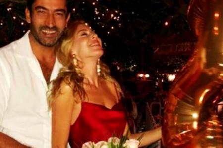 Princeza je stigla: Kenan Imirzalioglu postao otac (foto/video)