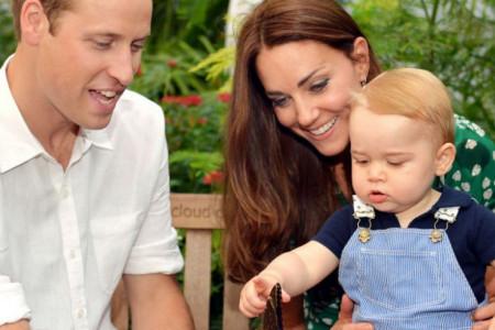 Oglas za posao podigao Britaniju na noge: Vilijam i Kejt traže pojačanje u svom domu
