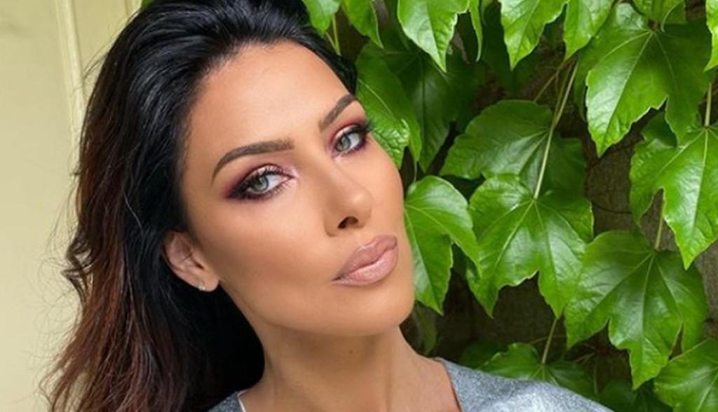 Manekenka potvrdila prelepe vesti: Prva fotografija trudne Katarine Vučetić