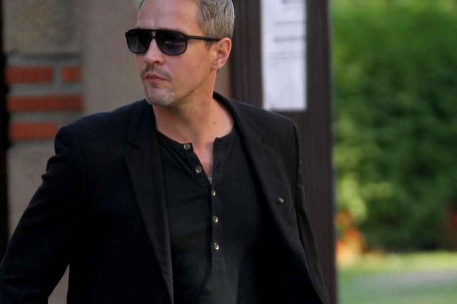 Žene su ga obožavale širom regiona: Gde je nestao glumac Nenad Stojmenović?
