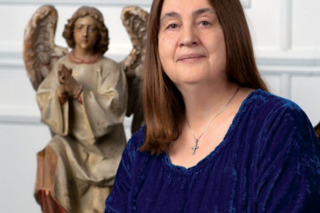 Ljiljana Habjanović-Đurović: Volela bih da mi Bog sačuva pamet i snagu