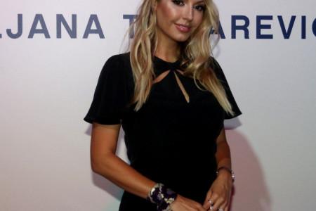 Beauty tajna Biljane Tipsarević - Ovaj korak u njenoj rutini je neizostavan