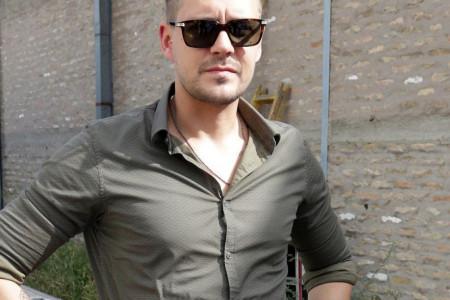 """Tajna """"Montevidea"""": On je trebalo da glumi Tirketa, ali je odbio, i uloga je data Bikoviću"""