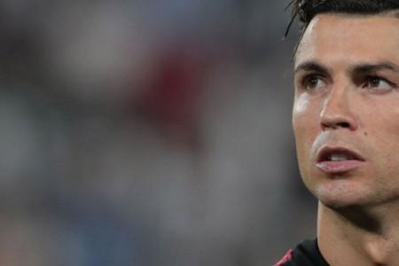 Sve se otkazuje: Ronaldo nije prošao testiranje, udaljen sa terena