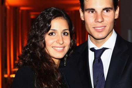 Supruga Rafaela Nadala iznela neobične detalje odnosa - brak španskog tenisera u krizi?
