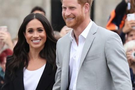 Isplivali detalji sreće: Hari i Megan potvrdili novitete