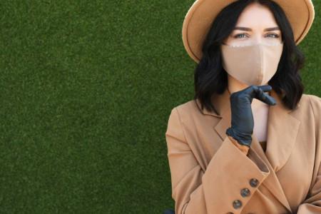 Top frizure koje nošenje zaštitne maske neće pokvariti (foto)