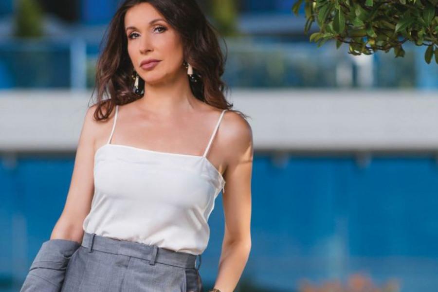 Snežana Dakić bez dlake na jeziku, fanovi pitaju: Da li se obraćaš bivšem mužu