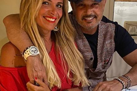 Arijana i Siniša Mihajlović: Proslava godišnjice braka o kojoj se priča (video)