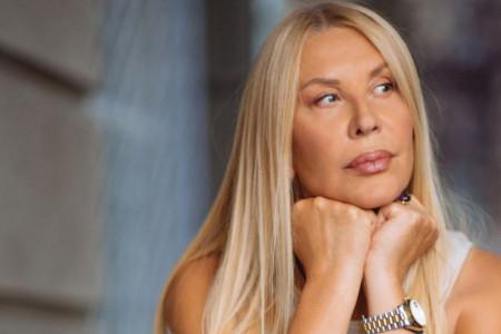 Verica Rakočević: Nekada me oni sa dna tako snažno pomere, da moram da reagujem