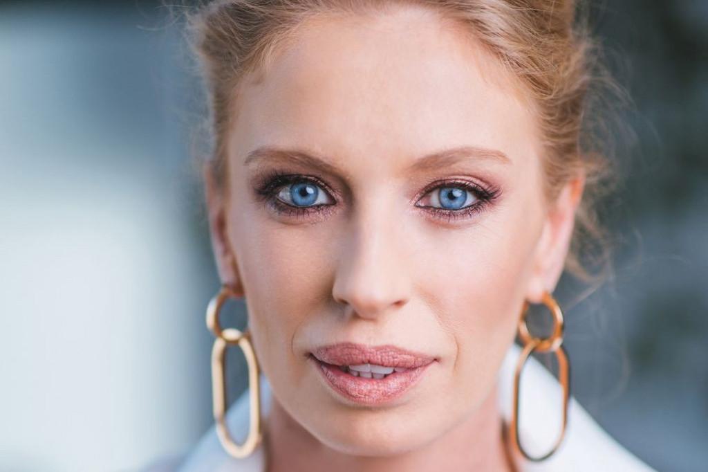 Ljubinka Klarić: Izgled mi nikada nije bio na prvom mestu, svi imamo mane