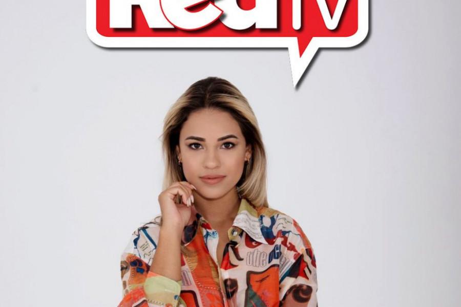 Od Tenerifa do Srbije: Zbog ljubavi je ostala u Beogradu, a onda postala Influenser! Jenni Martin od 3. oktobra gledate na RED TV-u!