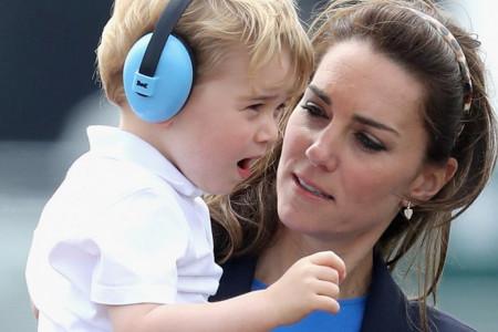 Kejt i Vilijam više ne mogu da kriju: Škola jasno ukazala na problem princa Džordža