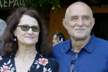 Čestitamo: Lazar i Danica Ristovski dobili prvog unuka!