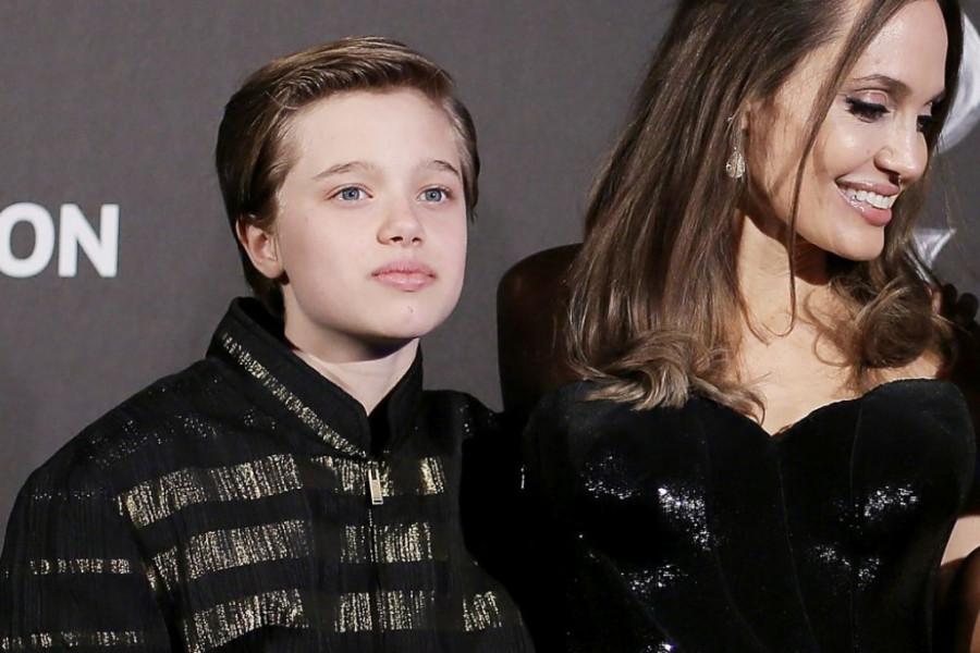 Bred Pit i Anđelina Džoli konačno na istoj strani: Podržali važnu odluku u životu ćerke Šajlo