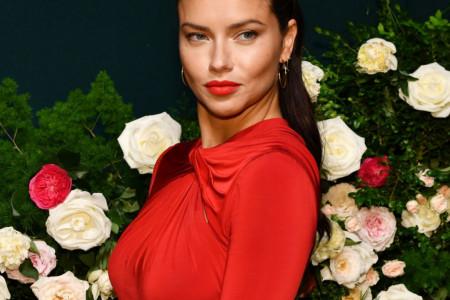 Lepota je pala u drugi plan: Adriana Lima otkriva zbog čega je promenila prioritete