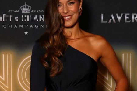 Novi modni odabir Ane Ivanović: Trend koji ćete obožavati ove jeseni
