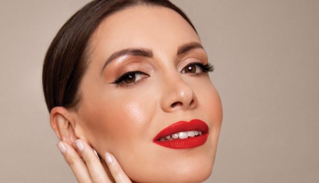 Jelena Simić: Nema boljeg tretmana za lice od drugog stanja