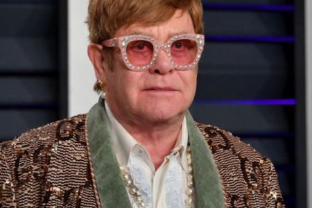 Detalji iz života Eltona Džona koji su šokirali svet