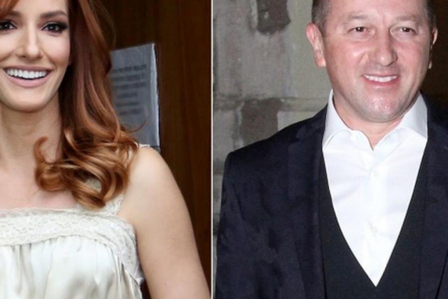 "Od sutra novi voditelj: Jovana Joksimović i Srđan Predojević dali otkaz na TV ""Prva""?"
