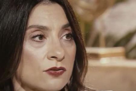 Manda je pao, a ona je sve to gledala iz publike: Prva ispovest Anje Mandić koja gađa u živu ranu