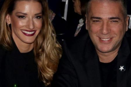 Romantični Joksimovići: Jovana i Željko ovako proslavljaju godišnjicu braka (foto)