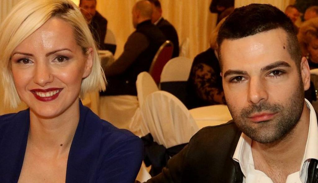 Milena Vučić i Nikola Burovac slave: Stiže druga beba