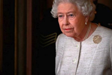 Gubitak koji ju je slomio: Kraljica Elizabeta u suzama