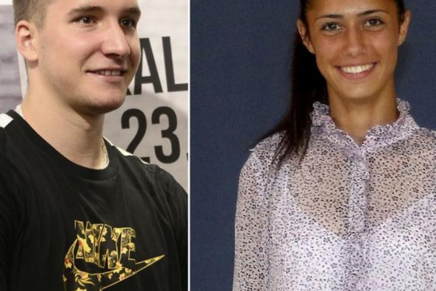 Kraj ljubavi: Raskinuli Bogdan Bogdanović i Olga Danilović?