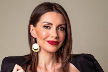 Recept Jelene Simić za gubitak kilograma posle druge trudnoće