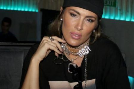 Senidah iznenadila: Pevačica promenila izgled i izazvala burne reakcije na društvenim mrežama (foto)