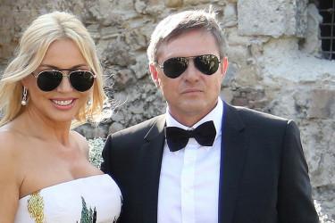 Supruga Dragana Stojkovića Piksija proslavila rođendan: Najlepši poklon dobila od muža (video)