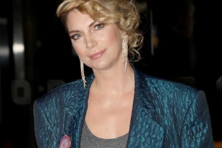 Razvela se, pa opet udala za istog muškarca: Katarina Sotirović izgleda bolje nego ikada (foto)