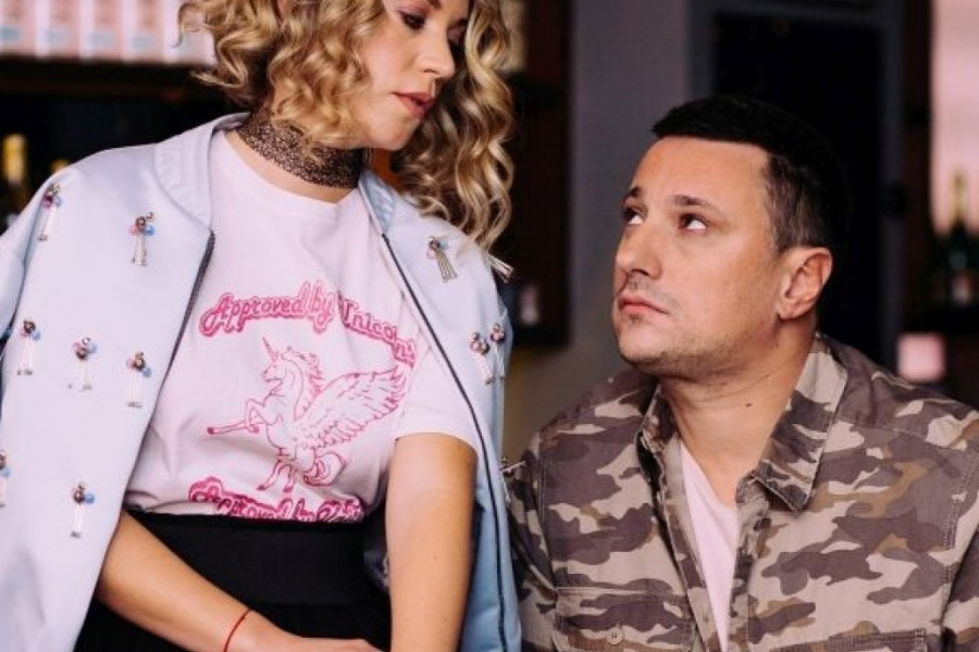 Andrija Milošević i Aleksandra Tomić imaju prelepe vesti