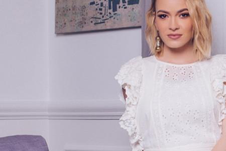 Ksenija Bujišić objavila prvu fotografiju sa suprugom